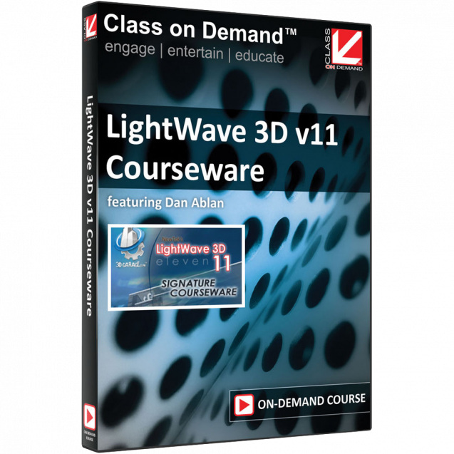 LightWave™ 3D